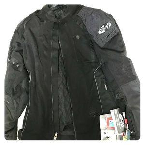 Joe Rocket Phoenix Ion Motorcycle Jacket - NWT
